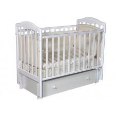 Детская кроватка Кедр Helen 3 универсальный маятник ящик