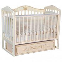 Детская кроватка Кедр Helen 5 (универсальный маятник)