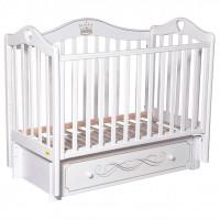Детская кроватка Luciano Amelia Elit универсальный маятник