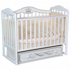 Детская кроватка Luciano Aprica Elegance универсальный маятник