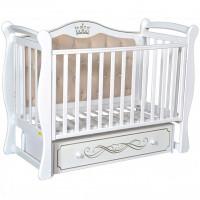 Детская кроватка Luciano Isabella универсальный маятник