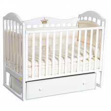 Детская кроватка Luciano Paola универсальный маятник