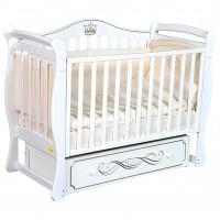 Детская кроватка Luciano Perla универсальный маятник