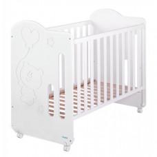 Детская кроватка Micuna Globito 120x60