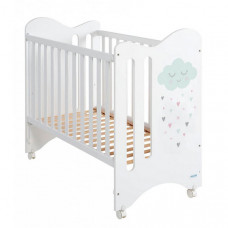 Детская кроватка Micuna Lili 120х60