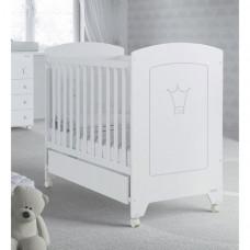 Детская кроватка Micuna Valentina 120х60