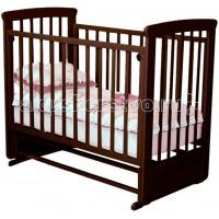 Детская кроватка Можга (Красная Звезда) Марина С-700 маятник поперечный