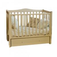 Детская кроватка Можга (Красная Звезда) С 561 Лука