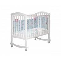Детская кроватка Можгинский лесокомбинат Пикколо базовая Милано