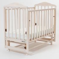 Детская кроватка Mr Sandman Nostalgia-3 маятник продольный