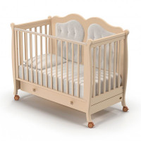 Детская кроватка Nuovita Affetto
