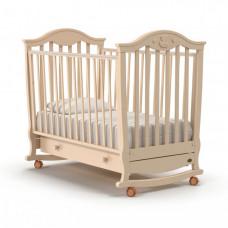 Детская кроватка Nuovita Sorriso dondolo качалка