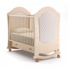 Детская кроватка Nuovita Tempi dondolo