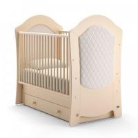 Детская кроватка Nuovita Tempi Swing поперечный маятник