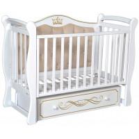 Детская кроватка Oliver Brianna универсальный маятник