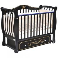 Детская кроватка Oliver Daniella Elegance универсальный маятник