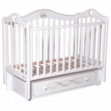 Детская кроватка Oliver Domenica Elite универсальный маятник