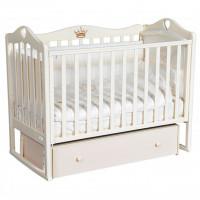 Детская кроватка Oliver Domenica (универсальный маятник)