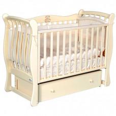 Детская кроватка Oliver Viana Elegance универсальный маятник