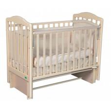 Детская кроватка Palermo Alpina Plus универсальный маятник