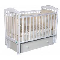 Детская кроватка Palermo Alpina Premium универсальный маятник