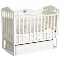 Детская кроватка Palermo Amanda универсальный маятник