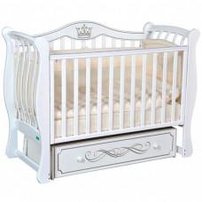 Детская кроватка Palermo Monica Elegance универсальный маятник
