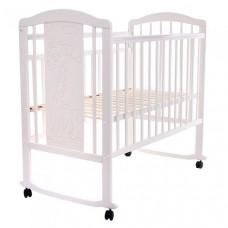 Детская кроватка Pituso Noli Жирафик