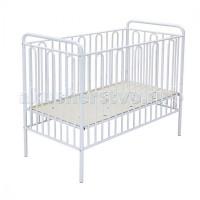 Детская кроватка Polini Vintage 110