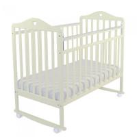 Детская кроватка СКВ Компани Катарина колесо качалка