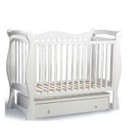 Детская кроватка Sweet Baby Dolce Vita маятник поперечный
