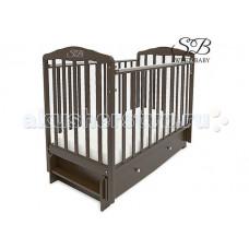 Детская кроватка Sweet Baby Eligio универсальный маятник