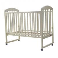 Детская кроватка Топотушки Сильвия-2 качалка