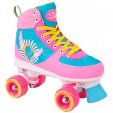 Детские ролики Hudora Квады Skate Wonders