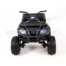 Детский электромобиль Barty Квадроцикл Grizzly Nex Т009МР Полный привод