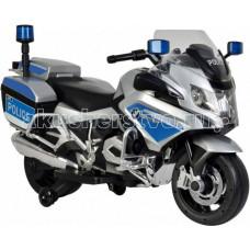 Детский электромобиль Barty Мотобайк BMW PoliceR1200RT-P (Z212)