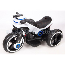 Детский электромобиль Barty Y- Maxi Police YM 198