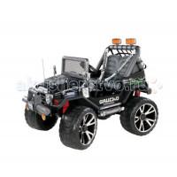 Детский электромобиль Peg-perego Gaucho Superpower OD0502