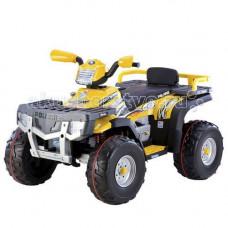 Детский электромобиль Peg-perego Polaris Sportsman 850