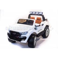 Детский электромобиль Toyland Ford ranger 2017 4X4 с пультом ДУ
