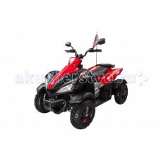 Детский электромобиль Toyland Квадроцикл 268A