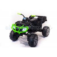 Детский электромобиль Toyland Квадроцикл 4х4 BDM0909