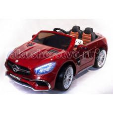 Детский электромобиль Toyland Mercedes-Benz SL65 AMG