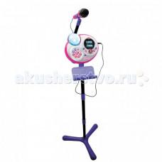 Детский музыкальный инструмент Vtech Караоке Kidi Super Star