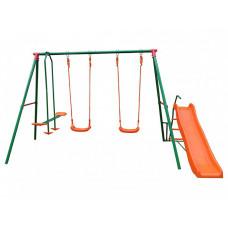 DFC Детский комплекс c горкой MSN-01
