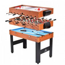 DFC Игровой стол трансформер Solid 48