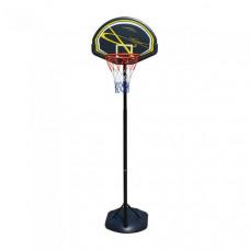 DFC Мобильная баскетбольная стойка Kids3 80x60 см