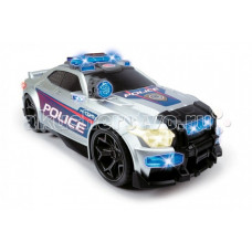 Dickie Игрушечная Полицейская машина Сила улиц 33 см