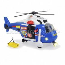 Dickie Игрушечный Вертолет функциональный 41 см