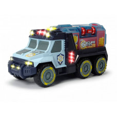 Dickie Инкасаторский грузовик со съемным сейфом 30 см